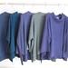 La Boutique Extraordinaire - Weaves & Blends - Pulls 100 % yack - 285 €