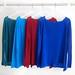La Boutique Extraordinaire - Weaves & Blends - Pulls cachemire 100 % cachemire - 165 €