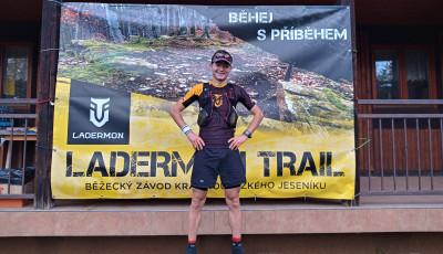 Ladermon Trail - nový závod, který se (ne)konal