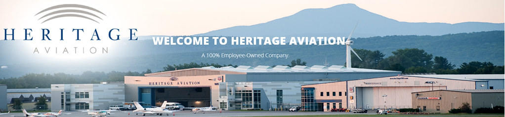 Heritage Aviation job details and career information