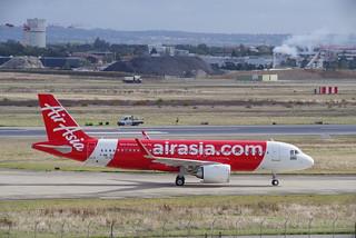 A320neo F-WWBQ MSN10156 (VT-?TG)