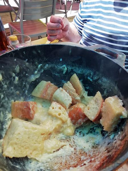 fin d ela fondue