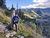Hiking in my beloved Tatry