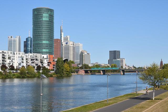 Das ist Frankfurt!