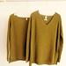 La Boutique Extraordinaire - Weaves & Blends - Pulls 100 % yack - 225 €