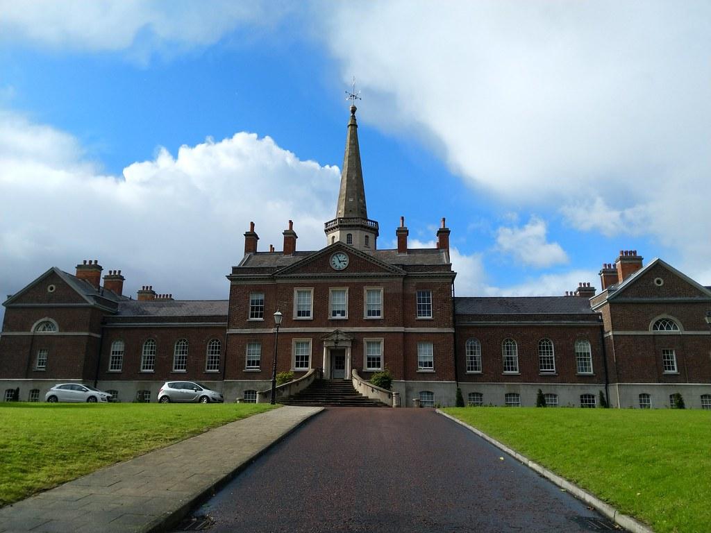 Clifton House, Belfast
