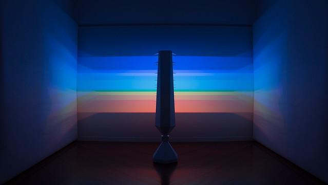 Todos los colores del horizonte - Gonzalo Maciel