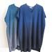 La Boutique Extraordinaire - Weaves & Blends - Tuniques 100 % yack - 240 €