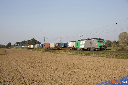 37003 . SNCF Fret . 41260 . Ossum-Bösinghoven, Meerbusch . 22.09.20.