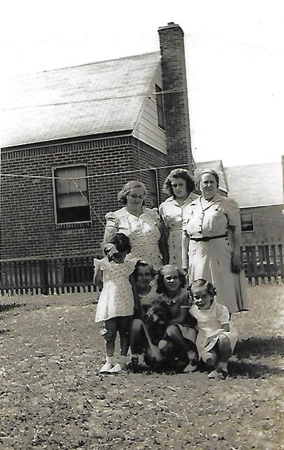 1941 FAMILY
