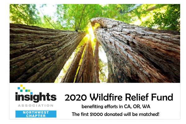 2020 wildfire relief fund