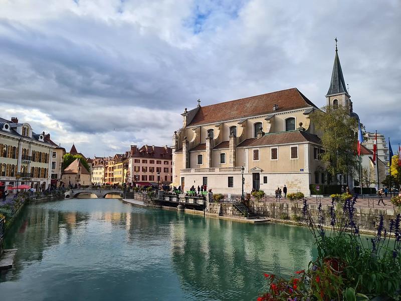 Viatge Cultural a Lyon i Els Grans Llacs dels Alps