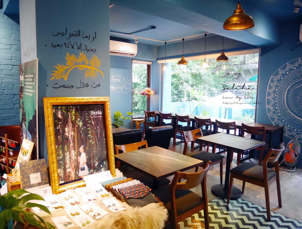 台北超好拍不限時下午茶咖啡廳登陸土星土耳其咖啡永康商圈東門站 (4)