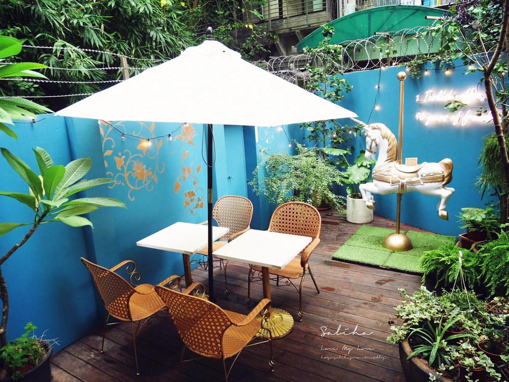 台北土耳其咖啡廳不限時下午茶占卜特色好拍網美打卡必拍ig拍照推薦 (2)