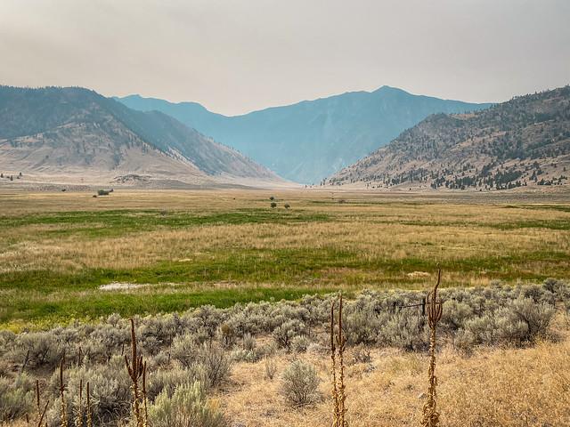 Day 7 - Nighthawk Valley