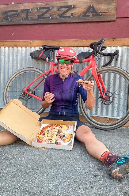 Day 6 - Pizza Rewards in Winthrop
