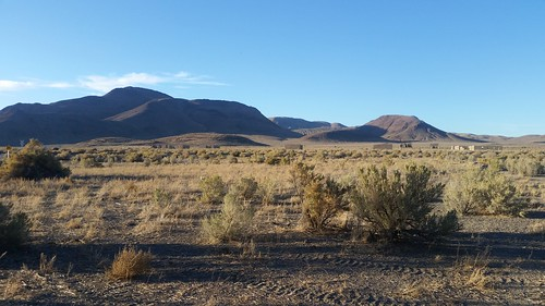 Churchill Range