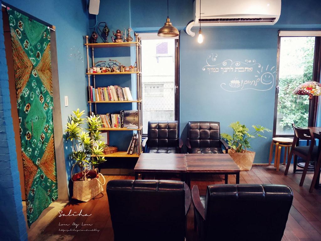 台北永康街不限時咖啡廳推薦下午茶登陸土星土耳其咖啡異國風ig打卡必拍飲料餐廳美食 (1)