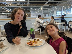 Ikea Thanksgiving Dinner