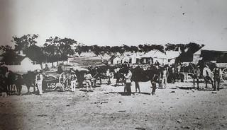 Leichhardt leaves Jimbour 1844