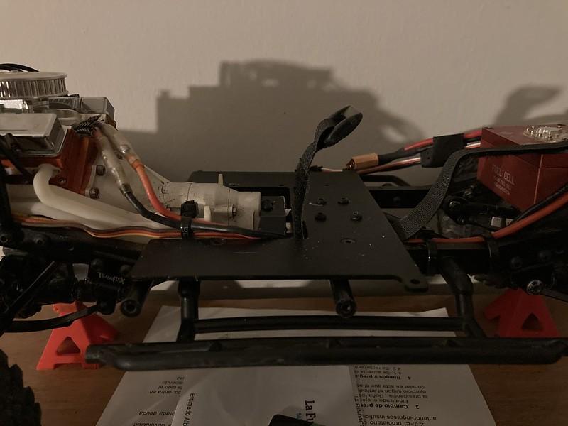 RC4WD trailfinder2 Blazer V8 - Page 2 50476594451_28f528dcd6_c