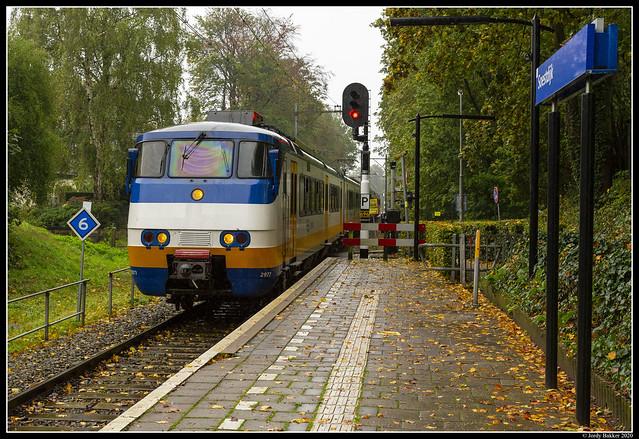 NSR 2977 + 2950, Soestdijk