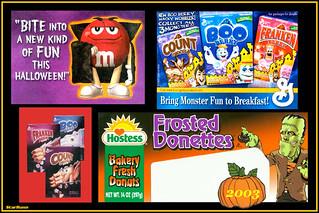 HW 2003-13  Fun Halloween Products