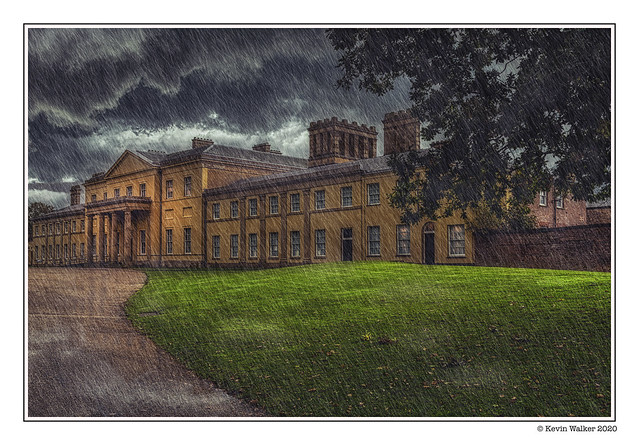 Heaton Hall, Manchester
