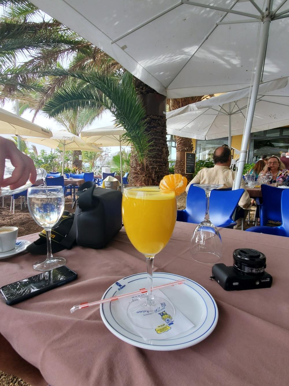 El Padrino Restaurante