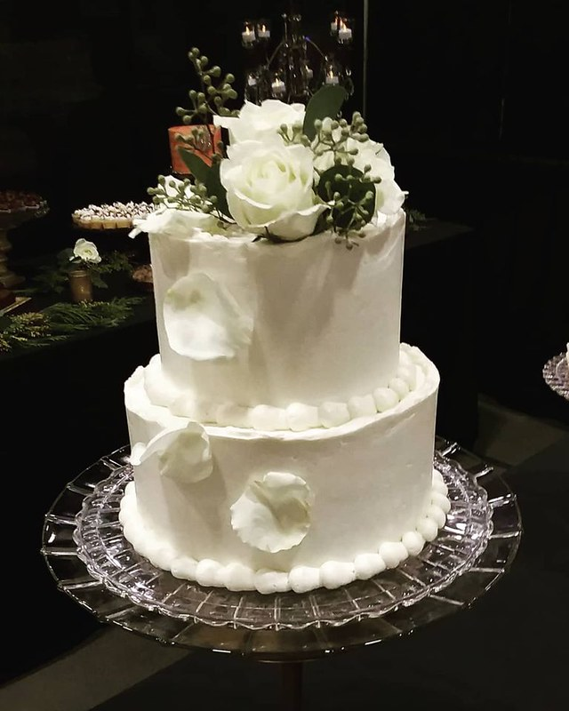 Cake by The Pastry Perlieu
