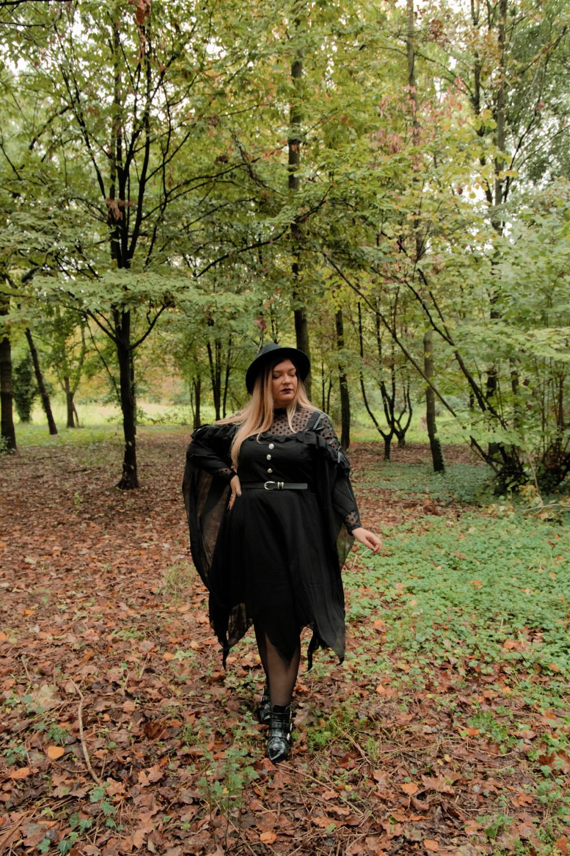 outfit curvy plus size halloween carnevale strega (11)