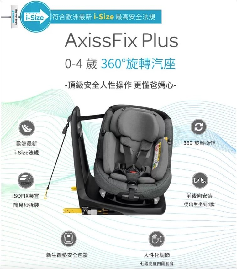 maxicosi-axissfix33