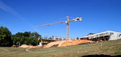 Rénovation restructuration de l'établissement de soins Château Lemoine