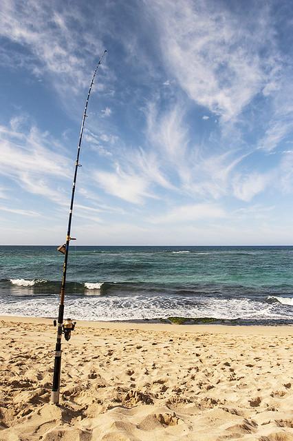 Fishing, Hawaiian Style