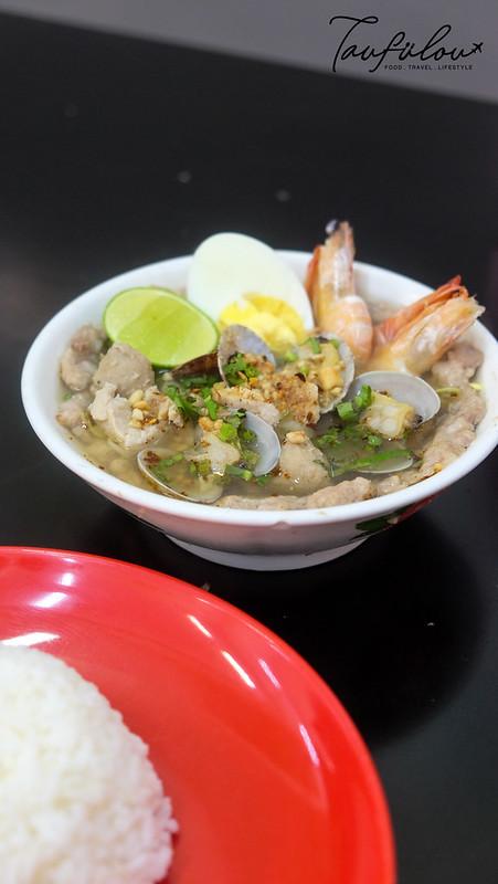 thai restaurant in kl