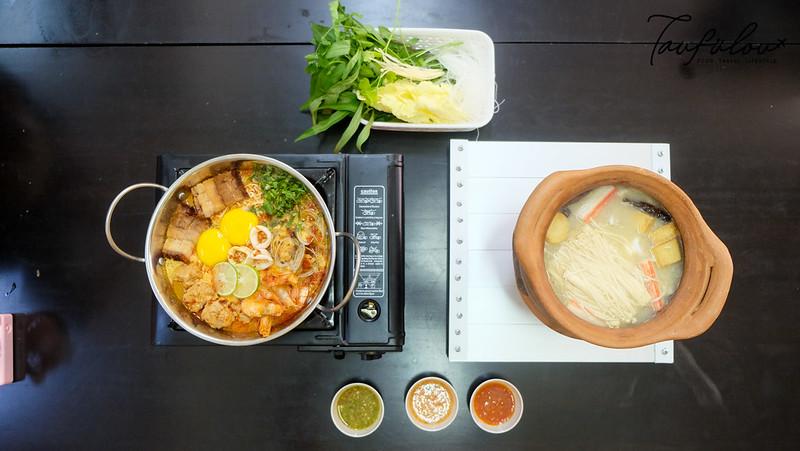 authentic thai food in pj