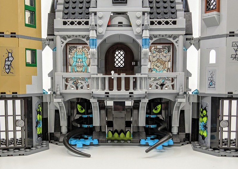 70437: LEGO Mystery Castle Set Review