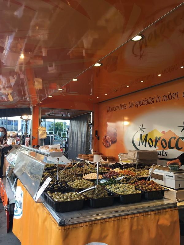 Take Away Moroco