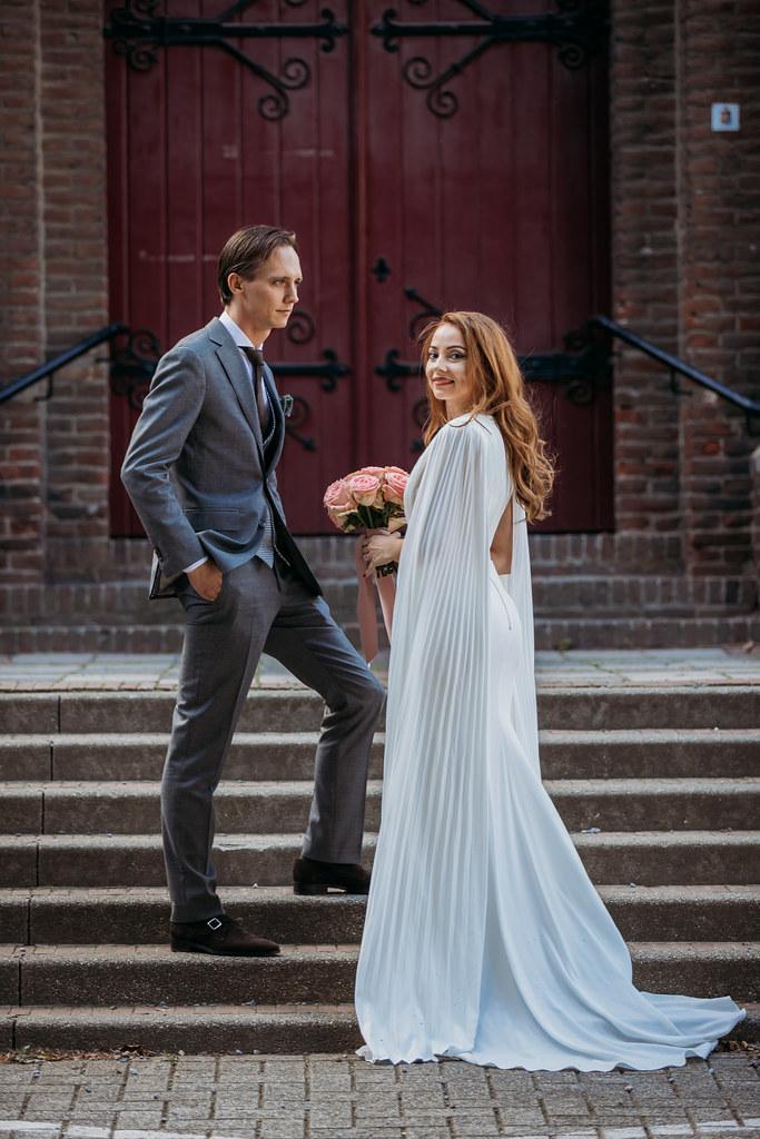 Wedding Opreij