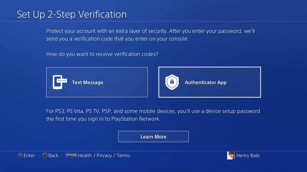 VSH 8.00 - 2SV Authenticator