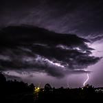 24. Juuni 2016 - 2:49 - Nightstorm, Rosendahl-Darfeld, Germany