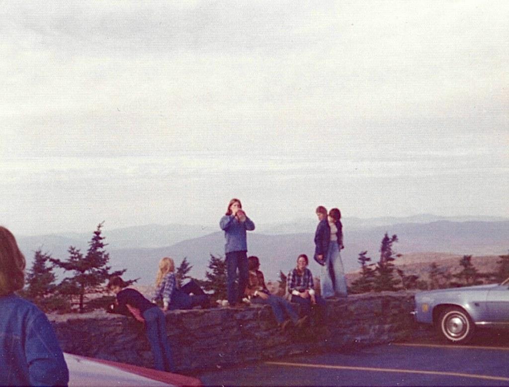 Celebrating Mountain Day