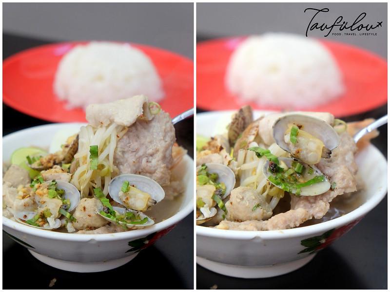 thai restaurant klang