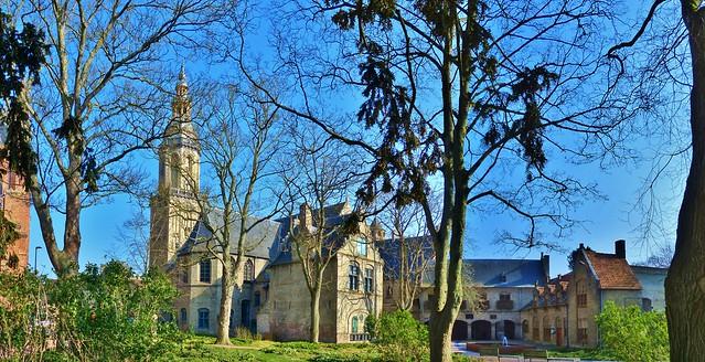 Veurne 26 Sint-Walburgakerk