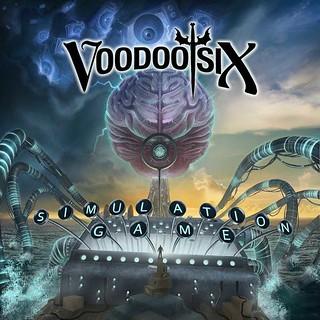Album Review: Voodoo Six - Simulation Game