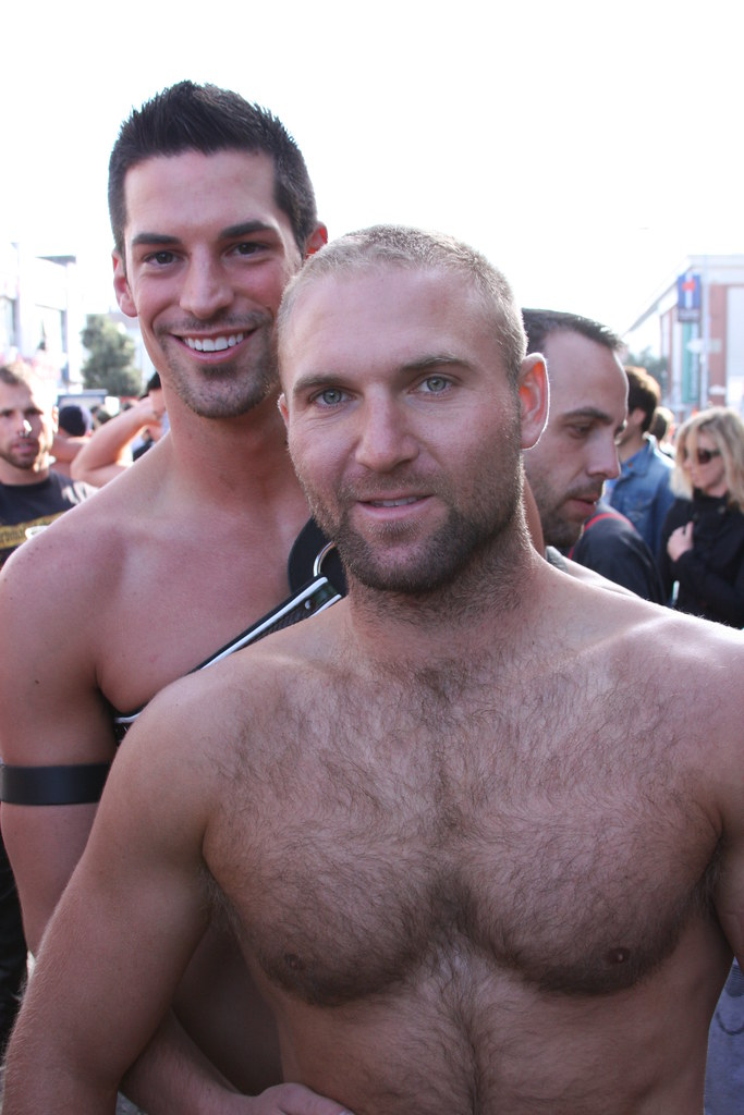 nantes rencontre gay à Marseille