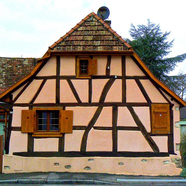 Keeping Alsace Alsace
