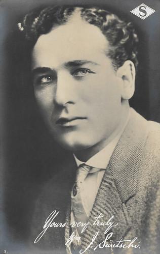 Tom Santschi