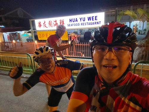 Night ride 14 Oct | by MBS 2020