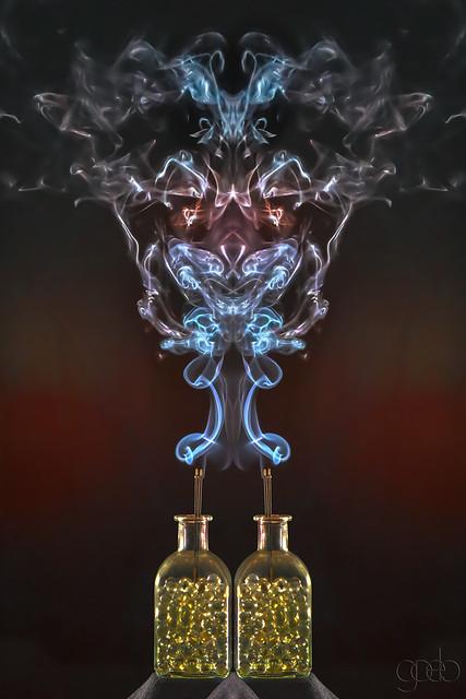Gacy's Smoke
